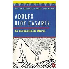 La invención de Morel by Casares, Adolfo Bioy in Used - Very Good