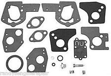 OEM Briggs & Stratton Carb Kit Part # 495606 & 494624