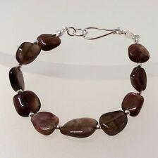 Handmade Moonstone Fine Bracelets