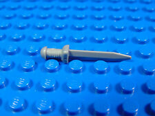 LEGO-MINIFIGURES SERIES [10] X 1 SWORD FOR ROMAN COMMANDER FROM SERIES 10 PARTS