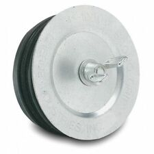 Cherne Industries 271578 Pipe Plug,Mechanical,Size 6 In