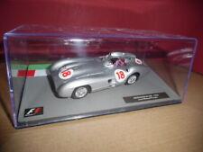 Altaya F1 Formel 1 Collection Mercedes W196 von 1955 / Juan M. Fangio 1/43
