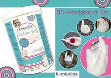 Handabdruck Gipsabdruck Set, Mutter mit Baby oder Mutter & Kind (bis 4 Jahre)