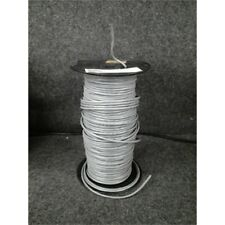 500ft Carol Brand C1352A.18.10 Grey Communication Cable, 22AWG