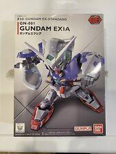 Bandai Sd Ex-Standard Gundam Exia and Destiny Gundam Plastic Model Kit