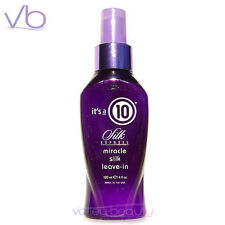 IT'S A 10 (Silk, Express, Miracle, Leave In,Treatment, Instant, Detangler)