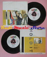 LP 45 7'' TIN TIN Hold it Blowing kisses 1983 italy WEA 24 9763-7 no cd mc dvd *
