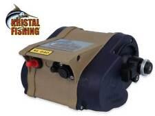 Moulinet de Électrique Pêche Kristal Fishing Xl640 Electric Reel Seule Vitesse
