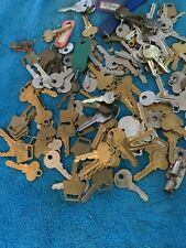 Junk Drawer Lot Of Over 100 Keys