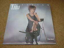 Tina Turner- Private Dancer - UK Vinyl LP  CAPITOL  EJ 2401521