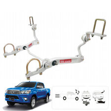 Rear Stabilizer Anti Roll Sway Bar Space Arm Fits Toyota Hilux Revo Lift 15 18