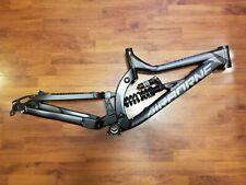 "Airborne Pathogen Downhill Mountain Bike Frame 26"" Small X-Fusion Vector HLR"