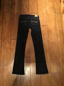 Girls Abercrombie Jeans Size 16