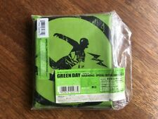 """GREEN DAY - """"Warning: special limited edition"""" - Japanese Edition -"""