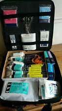 First Aid Kit in Lyon shoulder bag massive content sports trauma paramedic