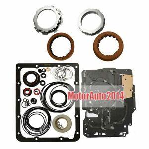 097 01N Transmission Master Rebuild Kit For Audi 80 90 100 A4 A6 Cabriolet S4