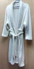 Knee Length Fleece Patternless Unbranded Nightwear for Women