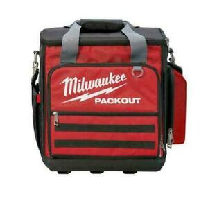 Milwaukee PACKOUT Tech Bag Model 48-22-8300 NEW