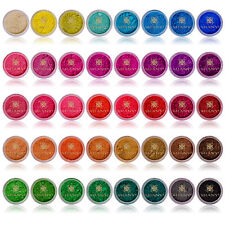 SHANY Eye Sparkle/Eye shadow Loose Powder - Set of 40 Colors
