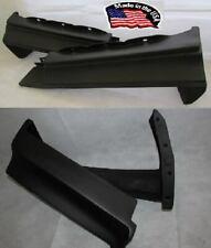 1981-1987 buick regal grand national gnx limited bumper filler fillers 4 pc SET