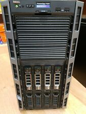 Dell Poweredge  T420 Server 64GB 3TB