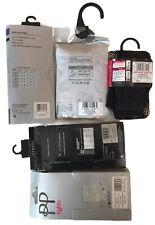 Neues AngebotKonvolut von 5 Packungen Fischnetz & Lacey Strumpfhose S-M & M-L nude schwarz NEU Packs Scruffy