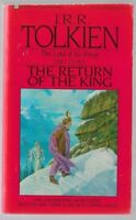 The Lord of the Rings PART THREE THE RETURN OF THE KING  by J.R.R. Tolkien