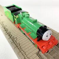 2006 Thomas & Friends TrackMaster Motorized Railway #3 Henry Train Engine Tender