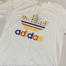 partícula Burro Perfecto  Las mejores ofertas en Adidas Lunares Camisetas para Hombres | eBay