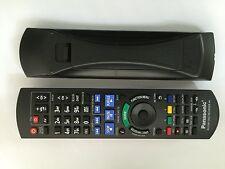 For Panasonic DVD Remote Control DMR-XW380 DMR-XW385 DMR-XW390 DMR-XW480 & TV
