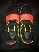 Adidas James Harden Vol. 3 Caution Basketball Shoes Multicolor FV2592 Sz 11