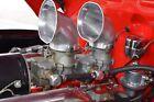 Stromberg 9748 81 Holley Carburetor Hot Rod Flathead 32 Ford Dodge Air Scoop