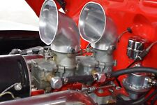 Stromberg 9748 81 Carburetor Hot Rod Flathead 32 Ford Dodge Air Scoops 2 Each