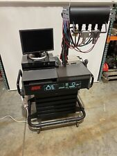 Snap-On Tools Sun Machine 500 W/ Simu-Tech Adapters & Accessories