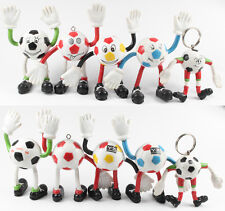 Fußball WM 1994 Werbefiguren === 5 Biegefiguren Maskottchen USA