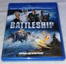 Battleship ( Blu-ray )