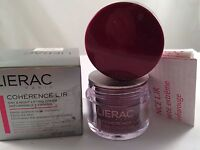 Lierac Coherence L.IR Day & Night Lifting Cream Anti Wrinkle & Firming .50oz NEW
