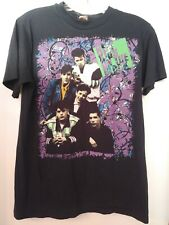 New Kids On The Block 1990 Magic Summer Tour Tshirt Medium Nkotb Rare 90's Pop
