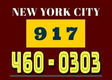 9 1 7 New York Area Code Phone Number - Port/Transfer To Any Carrier