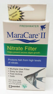 MaraCare II Nitrate Remover Filter Media 70ml