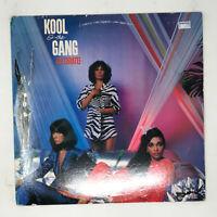 Kool & The Gang Celebrate LP Vinyl Record Original 1980 Funk Soul