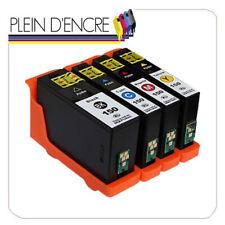 Pack 4 cartouche 150 XL Gde Capacité pour imprimante Lexmark S 310 315 415 515
