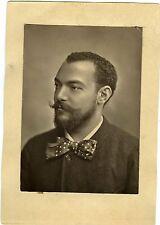 Acteur Auteur chanteur beau portrait d'un artiste théâtre Marais Odéon Gymnase