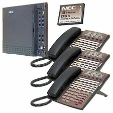 NEC DSX 1091026 Kit Dsx40 and IntraMail 3 34b PHONES
