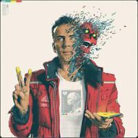 Logic - Confessions of a Dangerous Mind [CD] Sent Sameday*