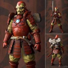 Manga Realization Iron Man Mk-3 Koutetsu Samurai  Action Figures With Box
