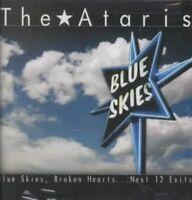Blue Skies, Broken Hearts...Next 12 Exits by The Ataris (CD, Jul-1999, Kung...
