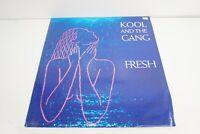 "Kool And The Gang Fresh 12"" Single Vinyl DEX18  Disco Pop 80's"