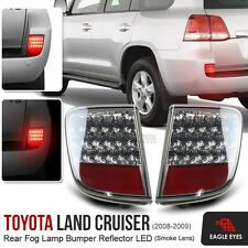 EAGLE EYES for Toyota Landcruiser FJ200 LC200 2008-09 Rear Reflector LED Light