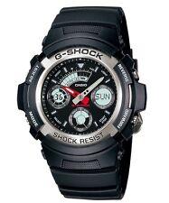 Casio G-Shock * AW590-1A Anadigi Black Gshock Watch Ivanandsophia COD PayPal